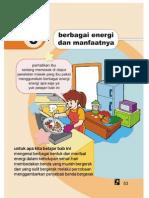 5. Berbagai Energi Dan Manfaatnya