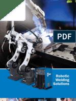 Robotics Welding Brochure