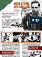 Paolo Sidoni - Le fantastiche storie su Salvatore Giuliano