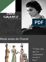 Coco Chanel PT