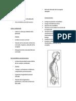 Patologías Cabeza y Cuello