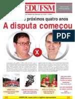 Jornal SEDUFSM de Abril 2009