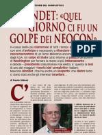 Paolo Sidoni - Blondet