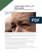 50 verdades sobre Hugo Chávez y la Revolución Bolivariana