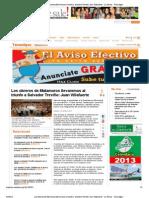 02/06/2013 La Prensa