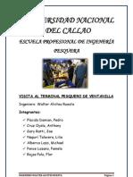 Trabajo de Recursos Pesqueros II ( Terminal Pesuqero de Ventanilla ) MODELO
