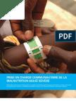 Severe Acute Malnutrition Fr