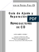 Guía de ajuste y reparación - 2