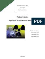 Aplicações da Radioatividade na Medicina