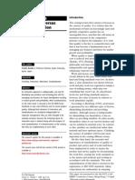 KONDO, Y. - 2000 - Innovation Versus Standardization