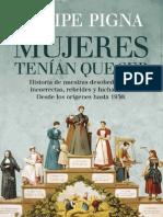 Pigna Mujeres 3