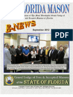 E-News September 2012 Publication