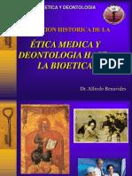 BIOETICA  HISTORICA 4