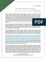 Carrera Académica - Cata Lamatta