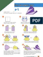 Instrucciones Minijet