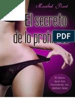 El Secreto de Lo Prohibido (Erotica)