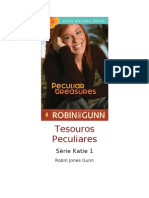 Tesouros Peculiares - Katie Weldon Series - Volume 1 - Robin Jones Gunn