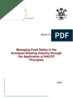 TECH-392 -European HACCP Attach