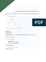 Teorema Lui Stewart
