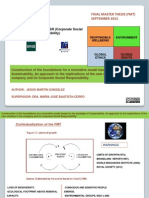 Presentation in PDF Format Construction of the Foundations for a Normative Model Based on the Paradigm of Sustainability.