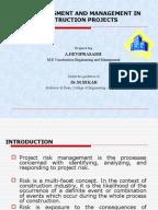 Dissertation construction procurement
