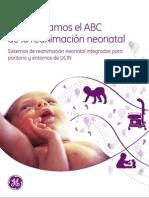 Infant Resuscitation Bro Sp