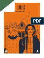 COMIC BOOK - O NOVO QUADRINHO NORTE-AMERICANO