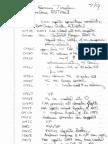 T8 B16 Misc Work Papers Fdr- Secret Service Timeline