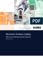 E-plex July 2013 Catalog