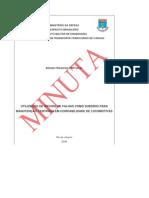 UTILIZAÇÃO DE ÁRVORE DE FALHAS COMO SUBSÍDIO PARA MANUTENÇÃO CENTRADA EM CONFIABILIDADE DE LOCOMOTIVAS