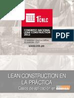 Lean Construction en La Practica