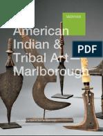 American Indian & Tribal Art - Marlborough | Skinner Auction 2662M