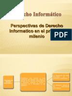 Clase Derecho Informatico