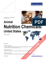 Animal Nutrition Chemicals
