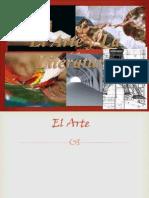 El Arte y La Literatura-2