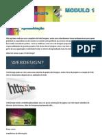 Apostila de Web