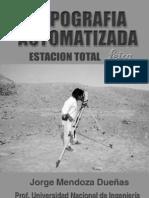 Topografia Automatizada LEICA