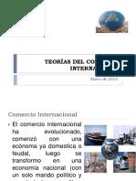 3. TEORÍAS DEL COMERCIO INTERNACIONAL