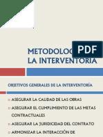06 INTERVENTORÍA II (21.05.13)