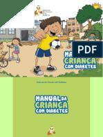 Manual Da Crianca Com Diabetes