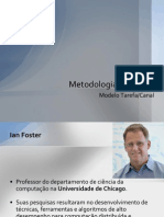 Metodologia de Foster