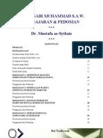 Sirah Nabi Muhammad S.A.W. Pengajaran & Pedoman oleh Dr. Mustafa as-Syibaie