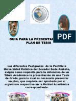 guiaparalapresentacindelplandetesis-120522234209-phpapp01