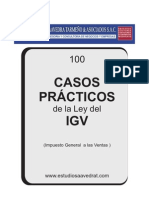 Casos Practico Igv
