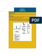Spesifikasi Trotoar - SNI 032443-1991