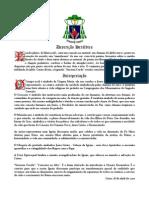 Descricao Heraldica Brasao Dom Fernando