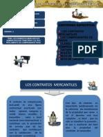 Semana 2 Clasificacion de Los Documentos Mercantiles