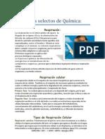 Temas Selectos de Quimica_Respiracion