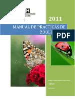 Manual de Practicas de Entomologia