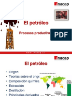 Presentacion Proceso Petroleo